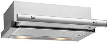 Вытяжка кухонная Teka TL 2000 нерж. сталь (старий код 40474004) 40474008