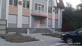 Балясины Черкассы | Бетонная балюстрада в Чекрасской области 7