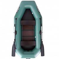 A-280Т гребная трехместная надувная лодка ARGO new, фото 1