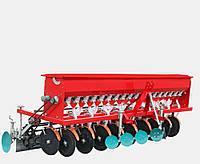 Сеялка зерновая 2BFX-16 16 рядная ДТЗ