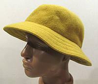 Шляпка KANGOL, 55 England, шерсть!