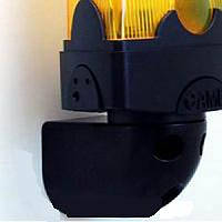 Крепление боковое для сигнальной лампы CAME KIAROS