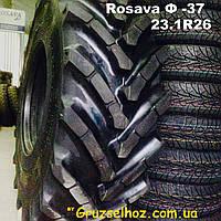 Шины 23.1R26 Rosava Ф-37 12 PR