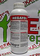 Стимулятор роста Megafol (Мегафол) 1 л, Valagro, Италия