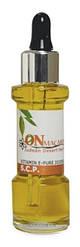 Витамин Е в масле жожоба ONMACABIM SCP Vitamin E + Pure Jojoba Oil  30 мл