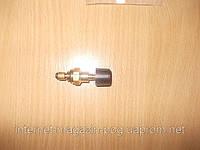 Кран заполнения системы котлов торговых марок Zoom Boilers, Nobel, Termal, Rens
