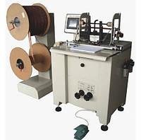 Промышленный полуавтомат для переплета металлической RB-520