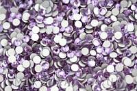 Стразы Violet ss6(1.9-2.0 мм) 100 шт