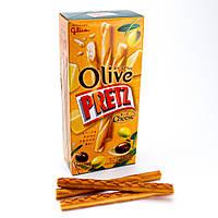 Glico Olive Pretz Cheese Pretzel Sticks
