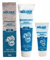 Смазка высокотемпературная Molder LC2 ✔ цвет: синий ✔ емкость: 300мл.