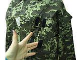 """Костюм """"Комбат-М"""" (Пиксель Граница зеленый), фото 3"""