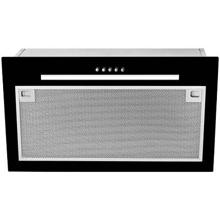 Вытяжка кухонная Teka GFG 2 черный 40446752, фото 2