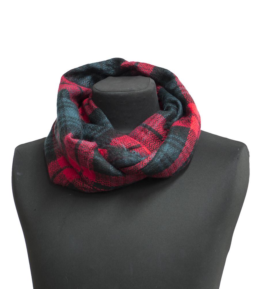 Модный демисезонный шарфик Bruno Rossi