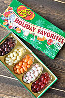 Jelly Belly Christmas Holiday Favorites Gift Box