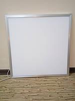 LED панель ультратонкая 600*600 мм 32W Армстронг 6400K, фото 1