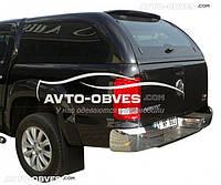 Кунг для пикапа Canopy Standart для Volkswagen Amarok