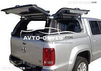 Кунг для пикапа Canopy Standart для Volkswagen Amarok (с доп.опциями)