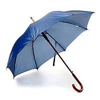 Зонт трость полуавтомат Ночное небо