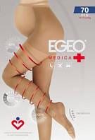Жіночі колготки для вагітних MEDICA 70 den