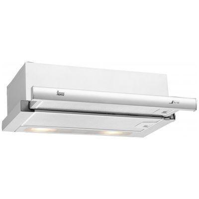 Вытяжка кухонная Teka  TL1 62 білий 40474212
