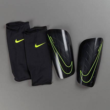 Щитки Nike Mercurial Lite SP2086-010 (Оригинал) , фото 2