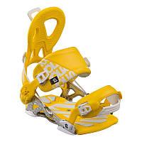 Крепление Volkl Fastec Choice Alu Yellow 13/14