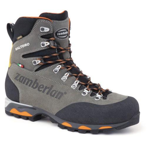 Ботинки Zamberlan Baltoro GTX