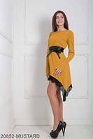 Платье женское французский трикотаж! украина! новое! р. xs-xxl!!!