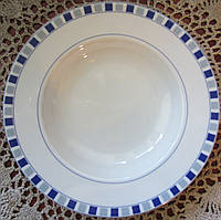 Набор тарелок суповых Pagoda Калейдоскоп