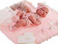 Кукла-младенец Toquilla Nina Antonio Juan 5095