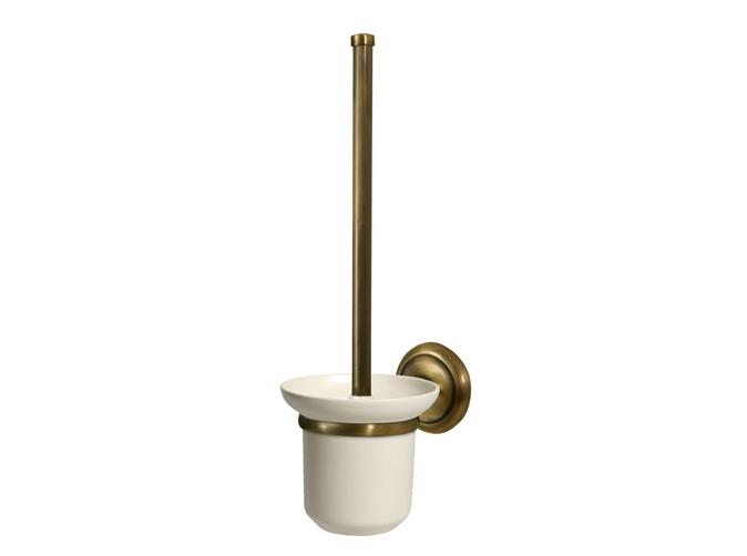 Щётка для туалета (Ершик), Bisk, Польша,  (коллекция Deco) - Aquatika в Одессе