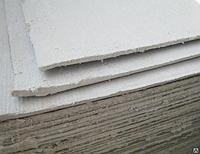 Асбестоцементные плоские асбестовые листы
