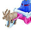 Пластилін Play-Doh Крижане серце (Play-Doh Frozen, Пластилин Плей До Холодное сердце), фото 5