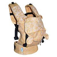 Эргономичный рюкзак с ушками