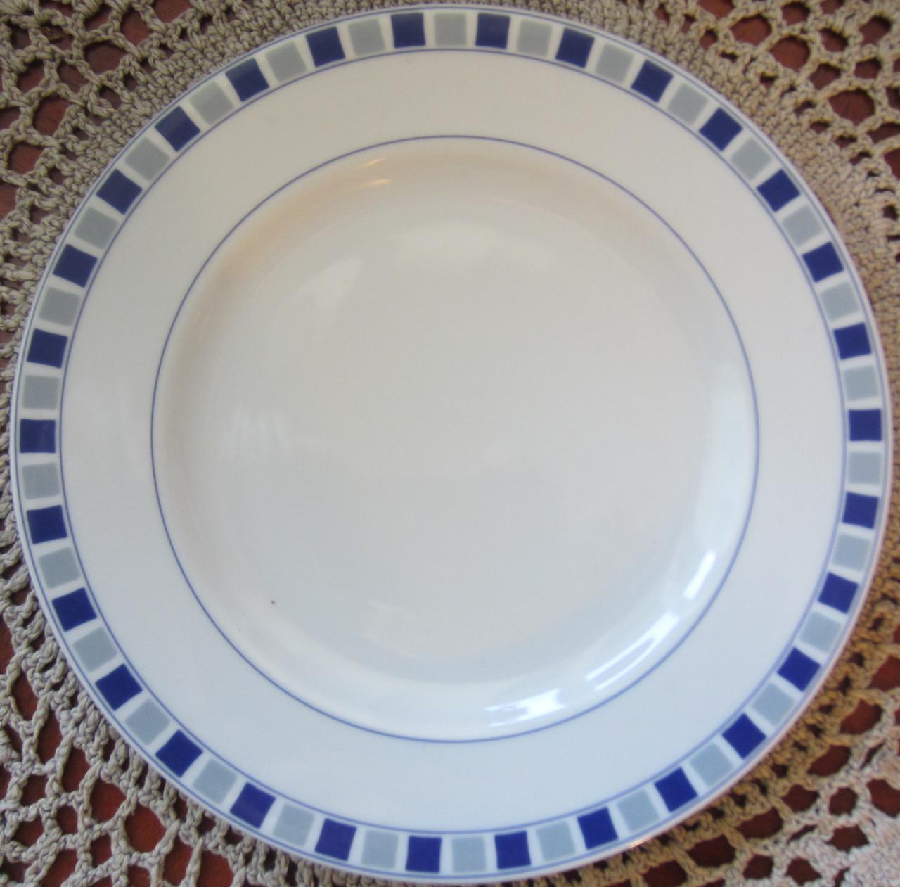 Набор тарелок десертных Pagoda Калейдоскоп