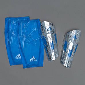 Щитки Adidas Messi 10 Pro AP7069 (Оригинал), фото 2