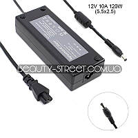 Блок питания для LCD монитора 12V 10A 120W 5.5x2.5 (A)