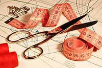 Индивидуальный пошив и ремонт одежды