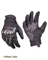 Тактические перчатки Gen II (Black)