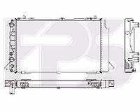 Радиатор Ауди (Audi)DI 80 / 90 91-94 производитель FPS