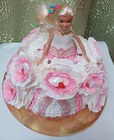 "Кукла с конфетами"" Raffaello"""