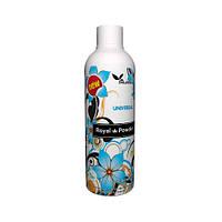 Жидкое концентрированное бесфосфатное средство для стирки «Royal Powder Universal»