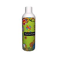 Жидкое концентрированное бесфосфатное средство для стирки «Royal Powder Color»