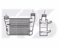 Интеркуллер Ауди (Audi)DI A4 01-04 (B6) производитель NRF