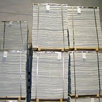 Картон асбестовый (Асбокартон)  (КАОН-1) ГОСТ 2850-95