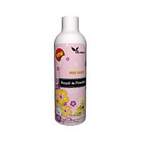Жидкое концентрированное бесфосфатное средство для стирки «Royal Powder Baby»