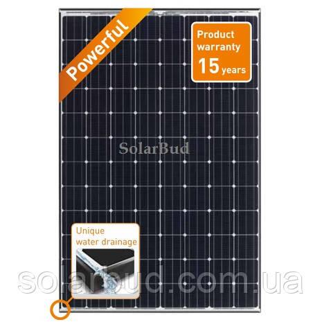 Солнечная панель Panasonic VBHN330SJ47 330Вт, (монокристаллическая), фото 1