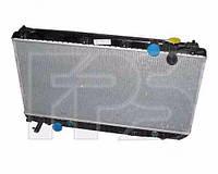 Радиатор Chery Tiggo (Чери Тигго) 05-12 (T11) производитель FPS
