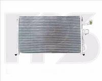 Радиатор кондиционера Chery Elara (Чери Элара) A5 06-11 (A21) производитель FPS