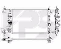 Радиатор Chevrolet Cruze (Шевроле Круз) 09-12/CRUZE 12- производитель KOYORAD